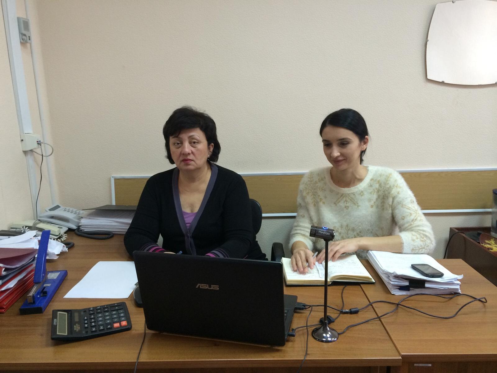 Вчера, 20 марта, на всероссийской видеоконференции обсуждались вопросы согласования дорожных карт развития